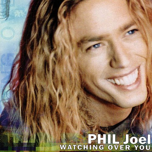 Watching Over You by Phil Joel