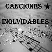Canciones Inolvidables by Various Artists