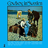Cowboy in Sweden (Original Motion Picture Soundtrack) by Lee Hazlewood