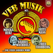 V E B – Musik by Various Artists
