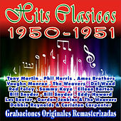 Play & Download Hits Clasicos 1950-1951 by Various Artists | Napster