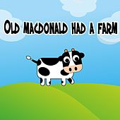 Play & Download Old Macdonald Had A Farm by Nursery Rhymes | Napster