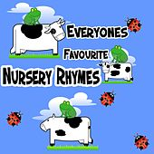 Everyones Favourite Nursery Rhymes by Various Artists