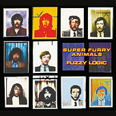 Fuzzy Logic (20th Anniversary Deluxe Edition) by Super Furry Animals