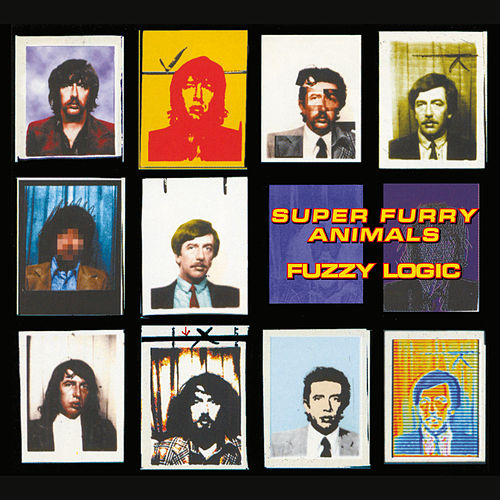 Play & Download Fuzzy Logic (20th Anniversary Deluxe Edition) by Super Furry Animals | Napster