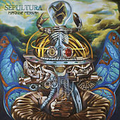 I Am the Enemy by Sepultura