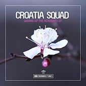 Waking up the Neighbors EP de Croatia Squad
