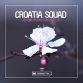 Waking up the Neighbors EP by Croatia Squad