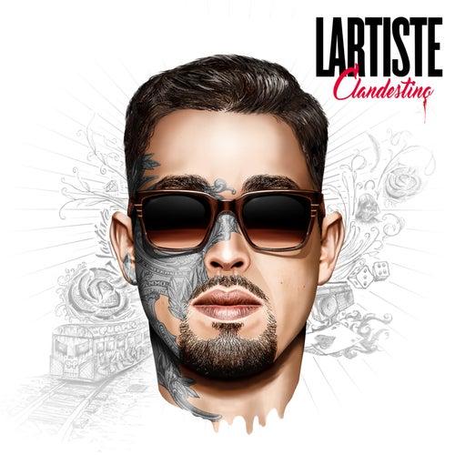 Gonzales (feat. 7Liwa) de Lartiste