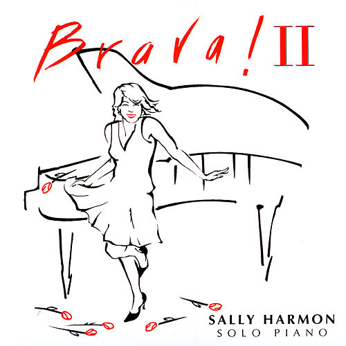 Brava! II by Sally Harmon