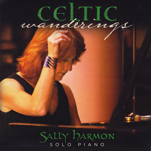 Celtic Wanderings by Sally Harmon
