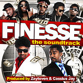 Finesse the Soundtrack by Various Artists