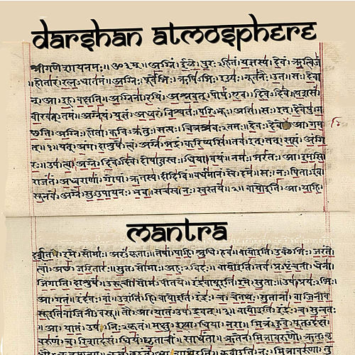 Mantra by Darshan Atmosphere