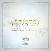 Play & Download Artistry Riddim by Various Artists | Napster