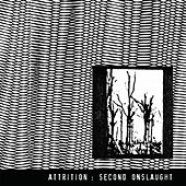 Second Onslaught by Attrition