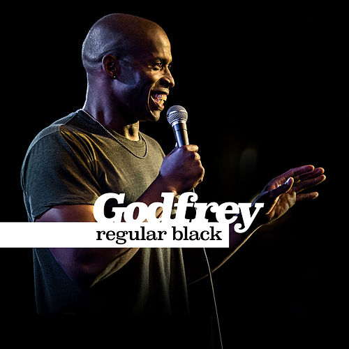 Regular Black by Godfrey