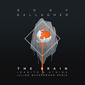 The Brain by Rory Gallagher