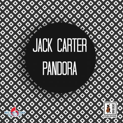 Play & Download Pandora by Jack Carter | Napster