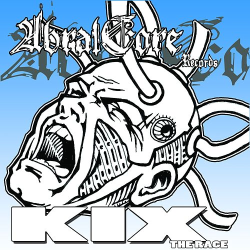 Abralcore 004 - The Rage by Kix