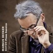 Play & Download Haydn: Piano Sonatas by Markus Becker | Napster