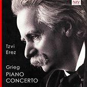 Play & Download Grieg: Piano Concerto by Tzvi Erez | Napster