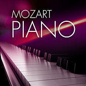 Mozart Piano by Various Artists