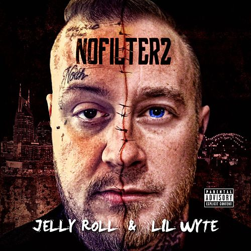 Play & Download No Filter 2 by Jelly Roll | Napster