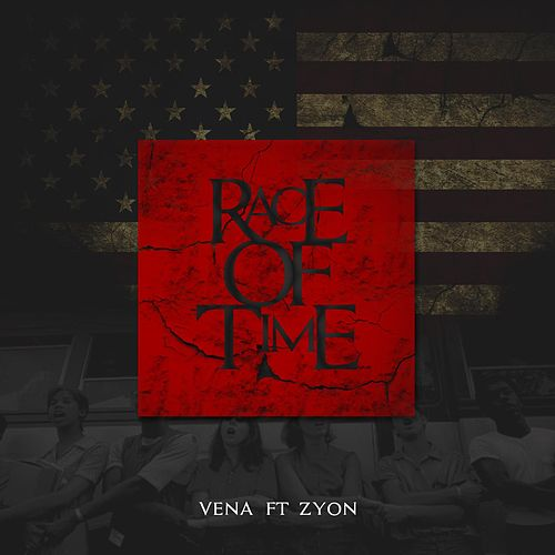 Race of Time (feat. Zyon) by Vena