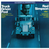 Play & Download Truck Drivin' Fool by Red Simpson | Napster
