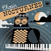 Chopin Nocturnes by Various Artists