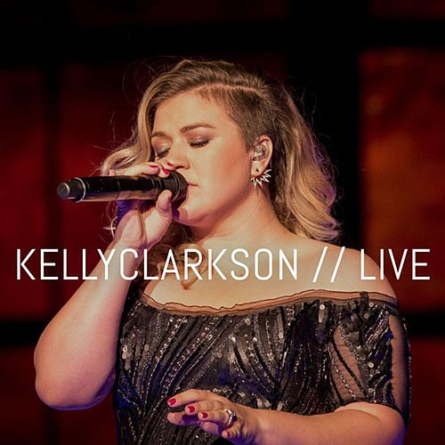 Ready For Love by Kelly Clarkson