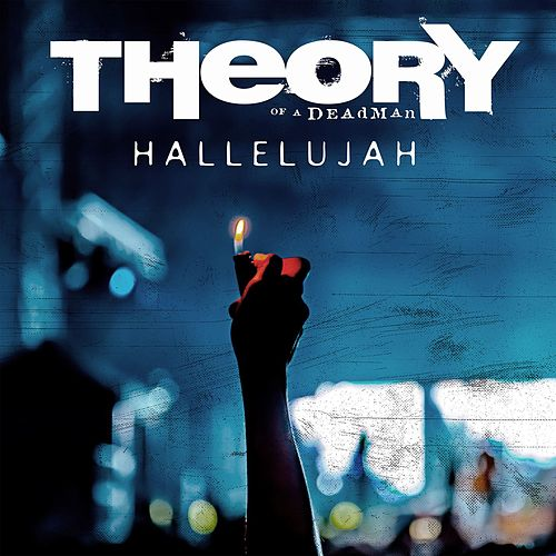 Play & Download Hallelujah by Theory Of A Deadman | Napster