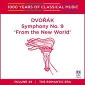 Play & Download Dvorák: Symphony No. 9 'From the New World' by Melbourne Symphony Orchestra | Napster