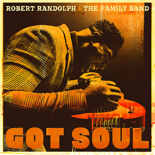 Play & Download Love Do What it Do by Robert Randolph & The Family Band | Napster