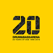 Drum&BassArena 20 Years by Various Artists