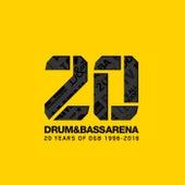 Drum&BassArena 20 Years von Various Artists