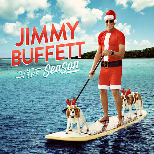 ´Tis the Season de Jimmy Buffett
