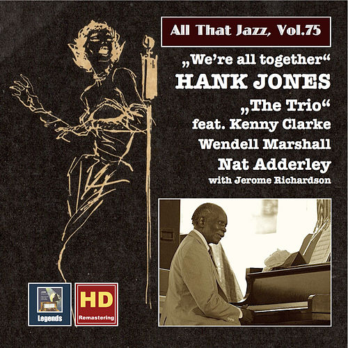 Play & Download All That Jazz, Vol. 75: Hank Jones