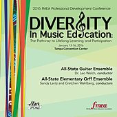 2016 Florida Music Educators Association (FMEA): All-State Guitar Ensemble & All-State Elementary Orff Ensemble [Live] von Various Artists