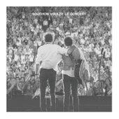 Play & Download Souchon Voulzy - Le concert (Live) by Alain Souchon | Napster