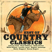 Best Of Country Classics von Various Artists