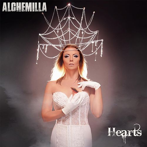 Hearts by Alchemilla