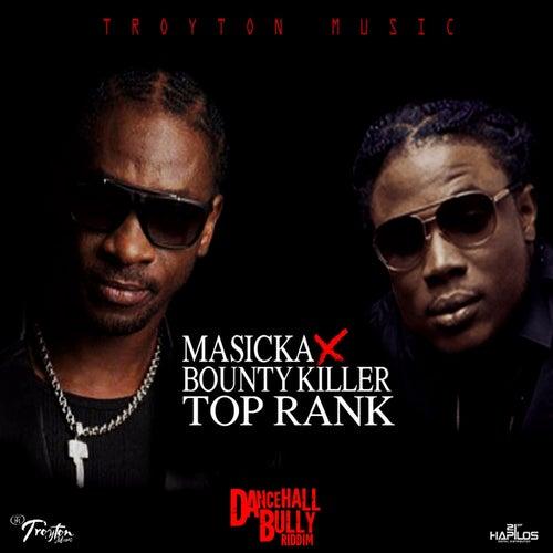 Top Rank - Single von Bounty Killer