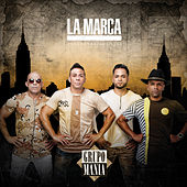 Play & Download La Marca by Various Artists | Napster