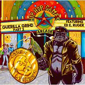 Play & Download Guerilla Grind, Pt 2: The Token by Ed E. Ruger | Napster