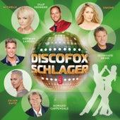 Discofox-Schlager 3 von Various Artists