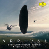 Play & Download Arrival by Johann Johannsson | Napster
