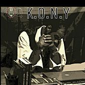 Play & Download K.O.N.Y. by Matty G | Napster