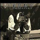 K.O.N.Y. by Matty G