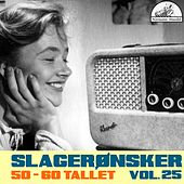 Play & Download Slagerønsker by Various Artists | Napster